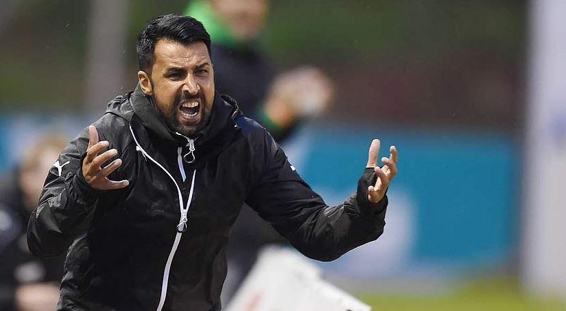 Türk antrenör Bochum'un başına geçti!
