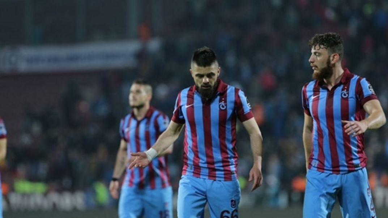 """""""Trabzonspor'dan ayrılma vakti gelmişti"""""""