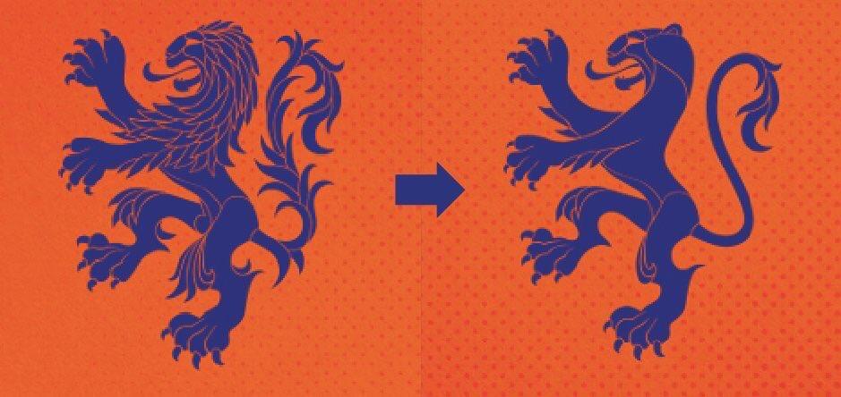 Hollanda armasının dönüşümü!