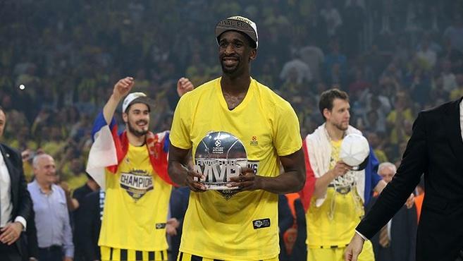Fenerbahçe'de Udoh sürprizi! Efsane geri mi dönüyor?