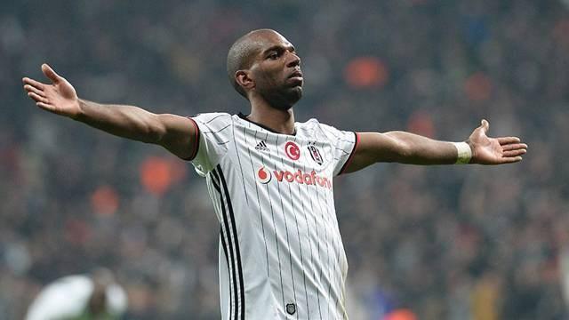 Babel Süper Lig kariyerinde bir ilki yaşadı