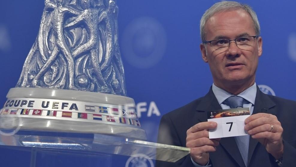 UEFA Avrupa Ligi'nde grup aşaması bitiyor