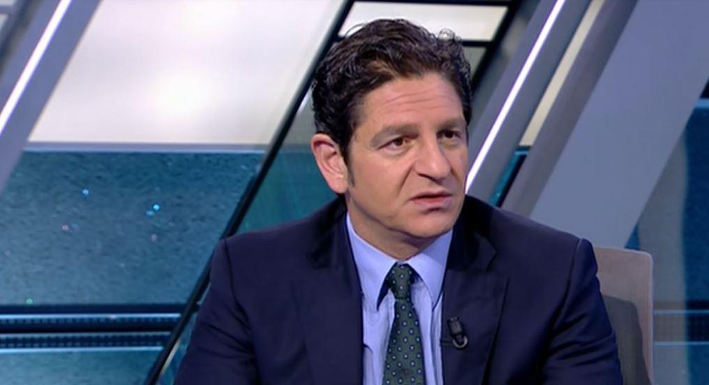 Güntekin Onay Beşiktaş'ın forvet adayları Gameiro ve Babacar'ı yorumladı