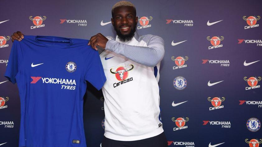 Artık Chelsea'de! Resmen açıklandı!