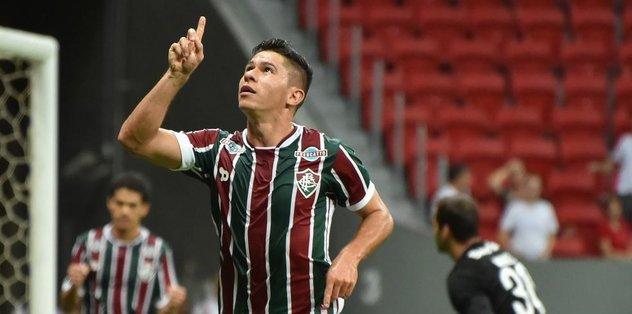 Osvaldo'nun menajeri transferi doğruladı