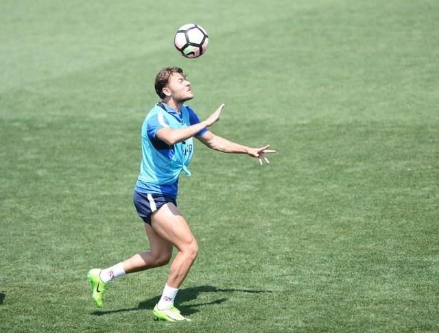 """Usta, """"Yusuf konusunda Beşiktaş ile görüşüyoruz. Ancak bedelsiz ayrılması söz konusu değil"""" dedi."""
