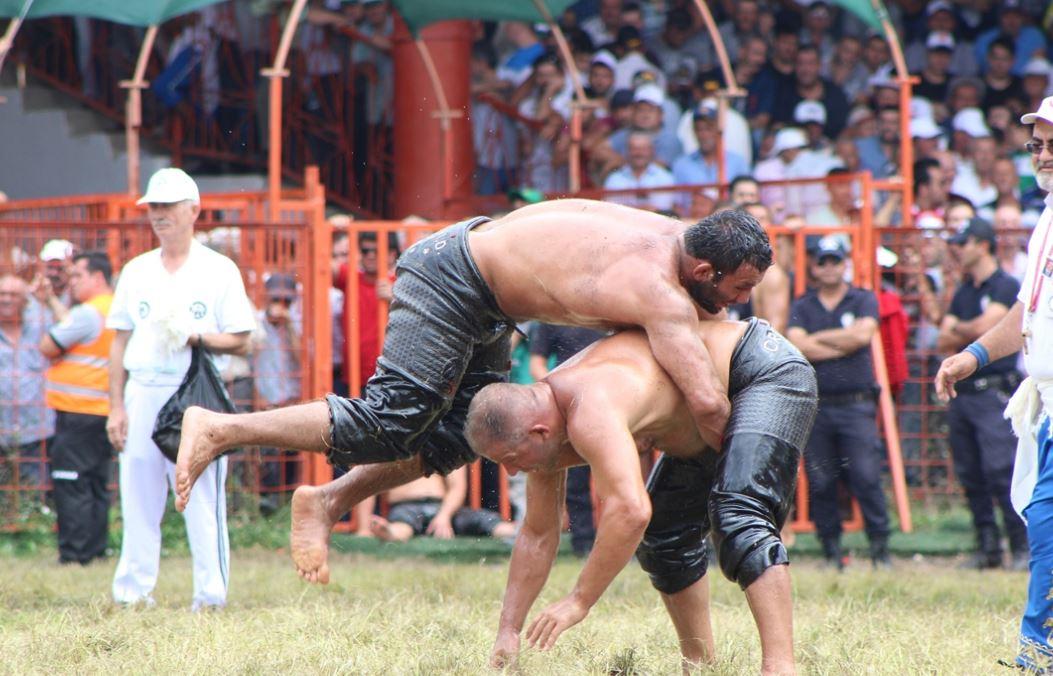Yağlı güreşte MHK üyeleri belirlendi