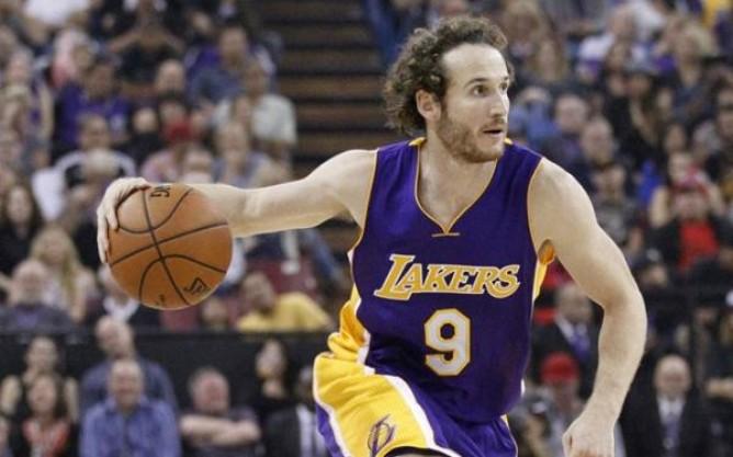 NBA'de tutunamadı Avrupa'ya dönüyor!