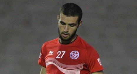 Antalyaspor'a Tunuslu sağ bek!