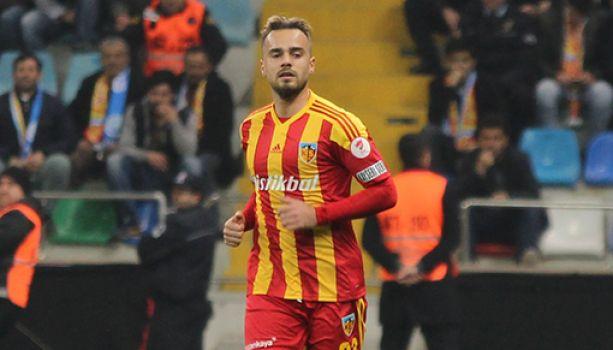 Erkan Kaş'tan transfer açıklaması!