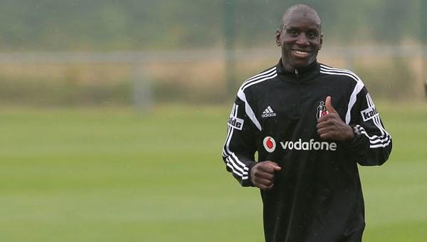 Ve Demba Ba, Beşiktaş'ı açıkladı! Sürpriz...