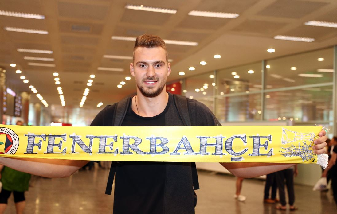 Fenerbahçe yeni transferine kavuştu!