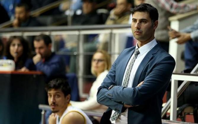 Antalyaspor'a genç hoca!