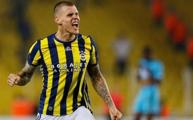 Fenerbahçe'den Martin Skrtel'in transferine veto!