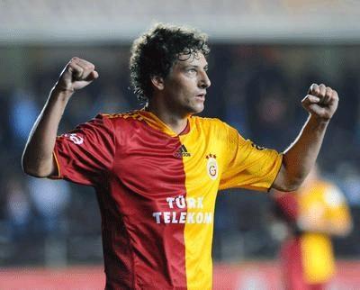 Elano'dan Galatasaray itirafı