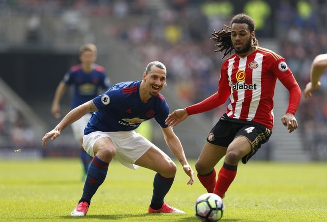 Denayer'a City engeli