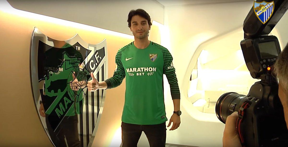 Video - Cenk Gönen ilk maçında 3 gol yedi