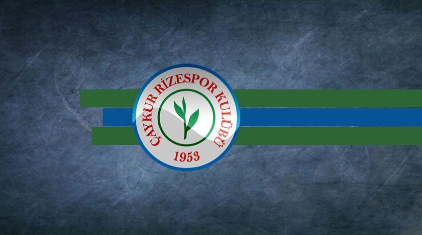 Çaykur Rizespor'da 3 futbolcu kadro dışı bırakıldı