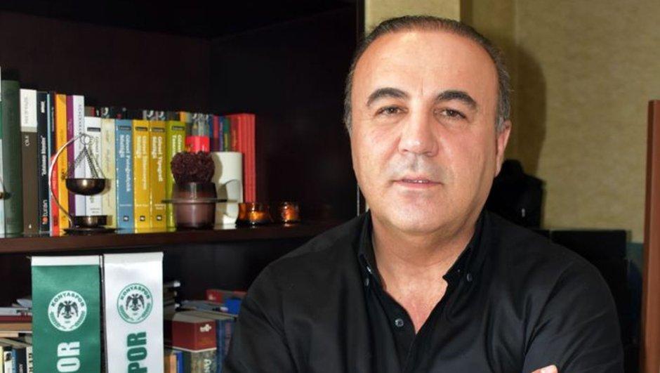 """Ahmet Baydar: """"Hedef ilk 6"""""""