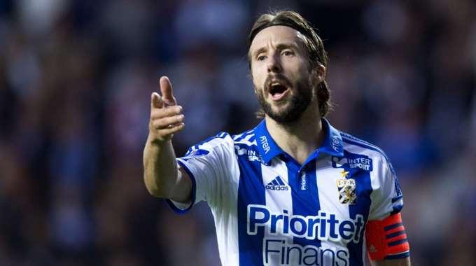 Mattias Bjärsmyr Sivasspor'da!