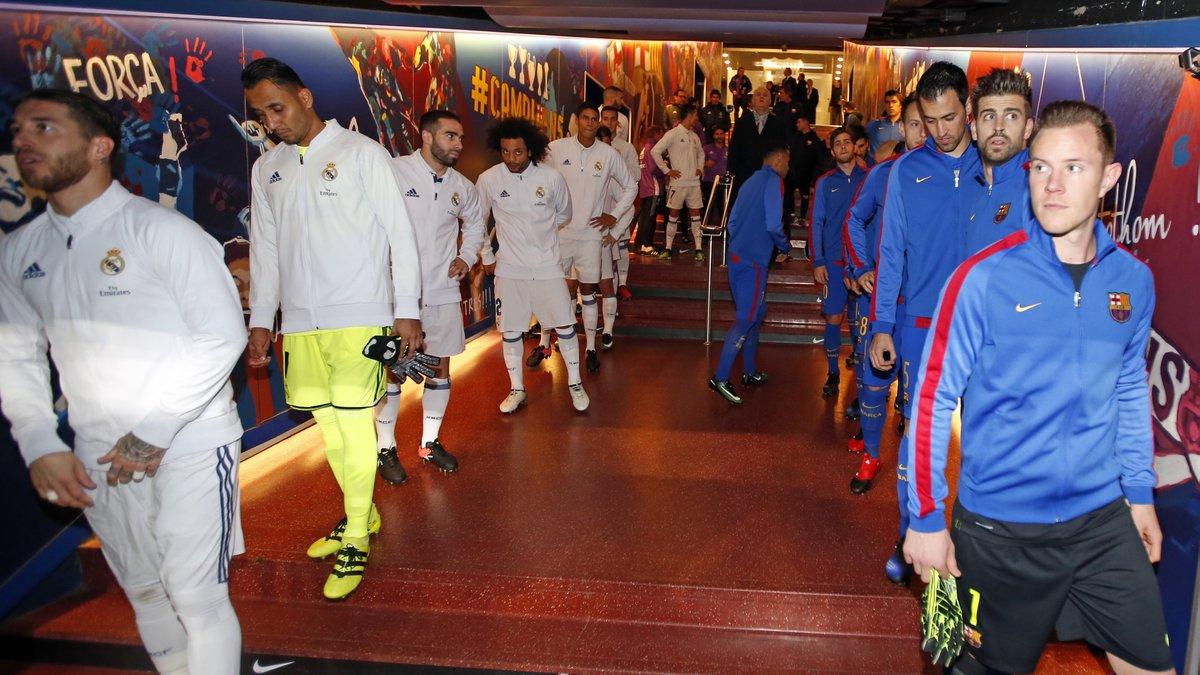 La Liga'da El Clasico tarihleri belli oldu!