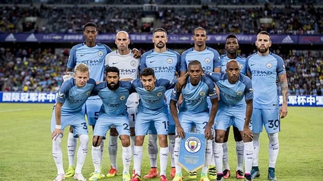 5 büyük ligde görünüm... Manchester City seriye devam!