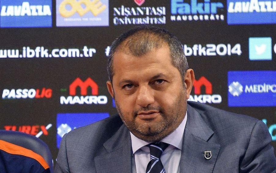 Başakşehir'den resmi Emre Akbaba ve şampiyonluk açıklaması!
