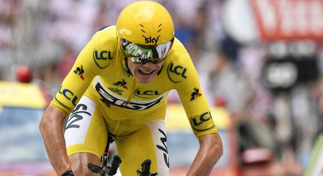 Chris Froome kararını verdi! Doping soruşturmasına rağmen...