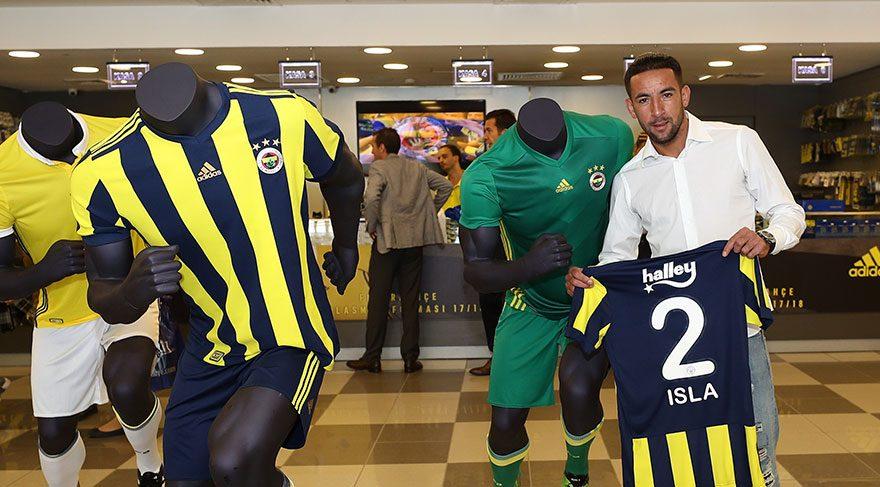 Fenerbahçe'ye tesadüf sonucu transfer edildi!