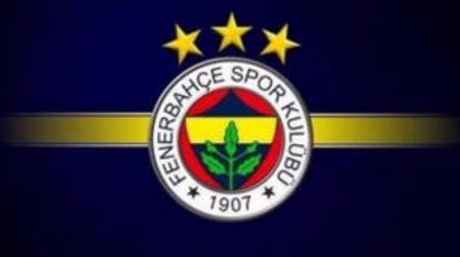 Fenerbahçe'ye hizmet etmeye hazırım!