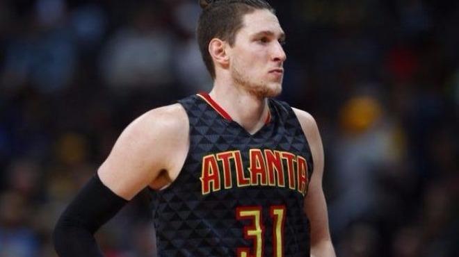 Muscala, Atlanta Hawks'la yeniden anlaştı!
