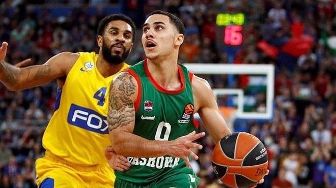 ''Euroleague'in yetenekleri NBA'de oynayabilir''