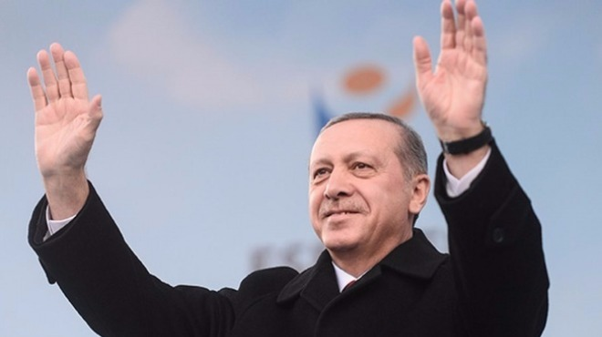 İşte Erdoğan'ın başlattığı bağış kampanyasında toplanan tutar!