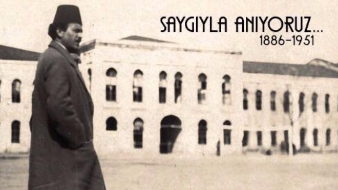 Galatasaray'dan Ali Sami Yen mesajı