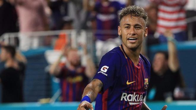 Neymar rekoru kırdı! İşte tarihin en pahalı oyuncuları