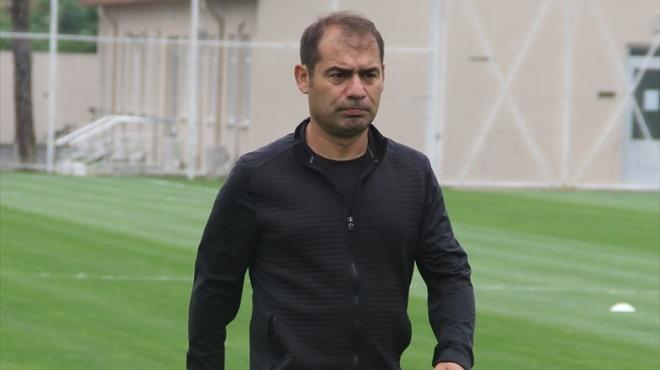 Metin Diyadin'den Fenerbahçe'ye Başakşehir göndermesi!