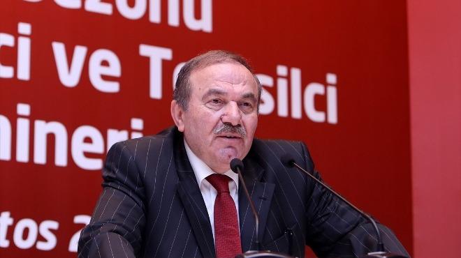 MHK Başkanı Yusuf Namoğlu, VAR ile ilgili son durumu anlattı