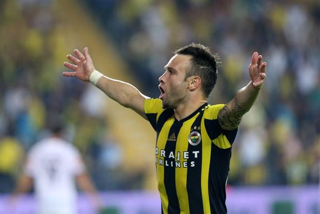 Fenerbahçe'nin 11'i belli oldu! Kalede ve stoperde...