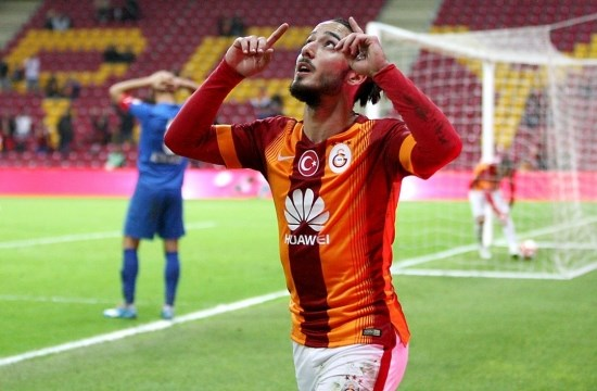 Tarık Çamdal resmen Antalyaspor'da