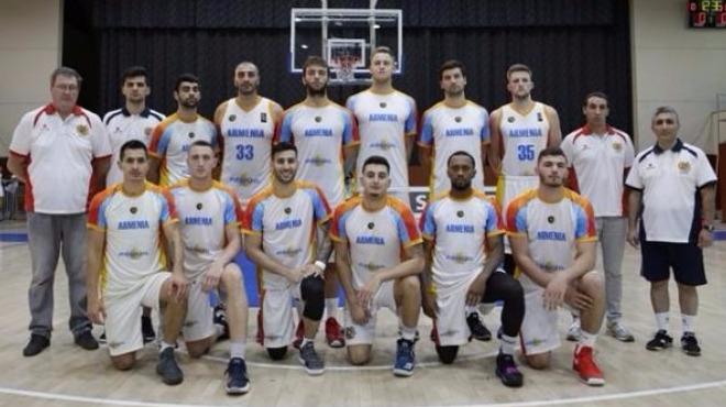 Ermenistan'ı, Beşiktaşlı sırtlıyor!