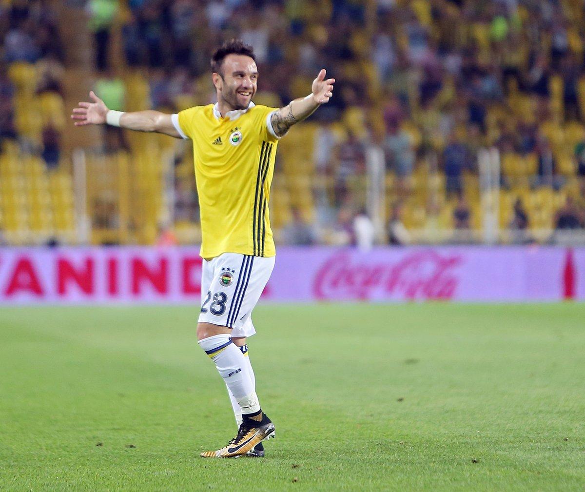 Fenerbahçe tek golle kazandı!