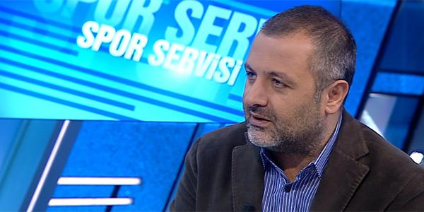 Mehmet Demirkol: Tosic'e 'Beşiktaş'tan git, takım bul' demişler!