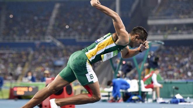 Niekerk, ikinci kez dünya şampiyonu!