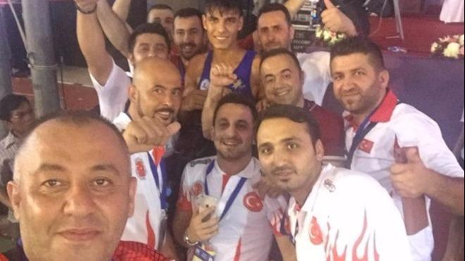 Türkiye 26 madalya kazandı