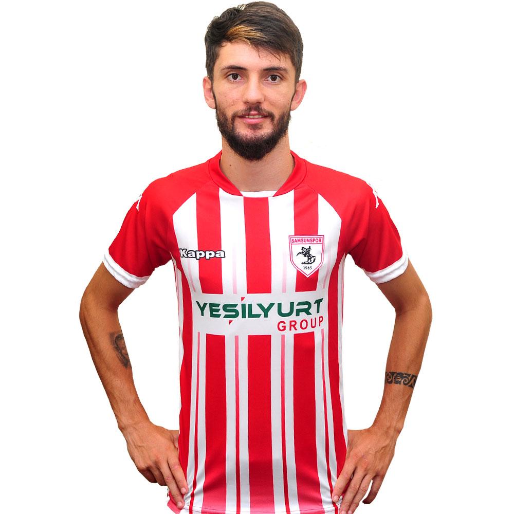 Samsunspor'un yeni sezon formaları!