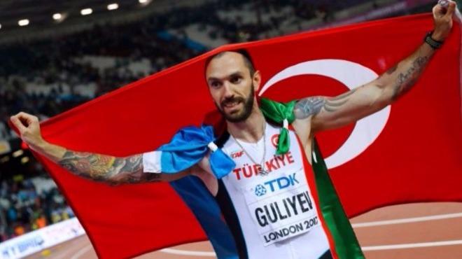 Guliyev'in zaferi dünya basınında!