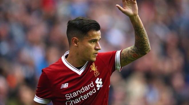 Liverpool'dan Coutinho açıklaması