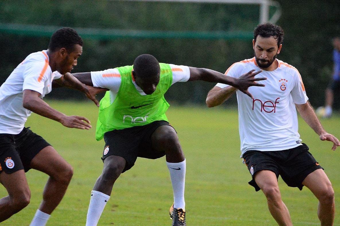 Ndiaye Galatasaray'da başarılı olabilecek mi?