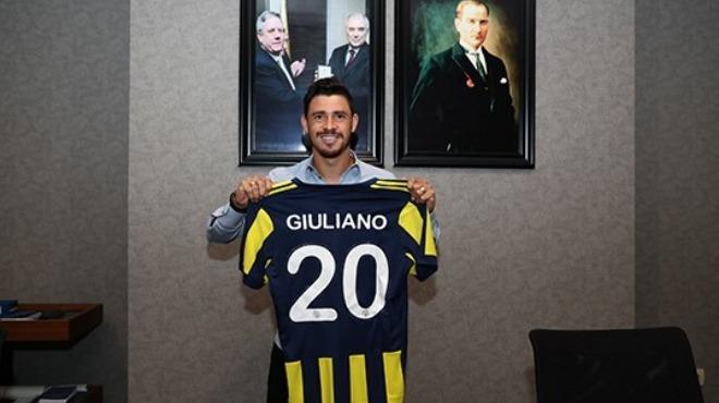 Giuliano gerçekleri!