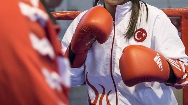Milli boksörlerin kampı sona erdi